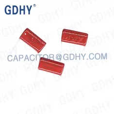 Cbb Polypropylene Film Capacitor Factory Buy Good Quality Cbb Polypropylene Film Capacitor Products From China In 2020 Capacitors Film Thin Film