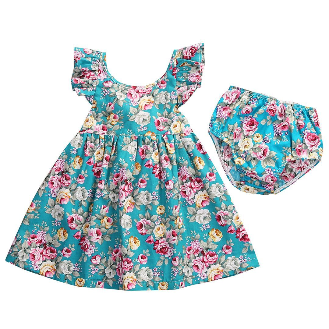 Summer floral party dress | Products | Pinterest | Products