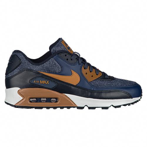 c7dd2e58a90 Nike Air Max 90 - Men s at Foot Locker  Sneakers