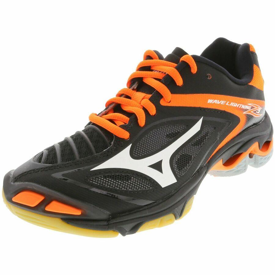 Mizuno Wave Lightning Z3 Volleyball Shoe Ad Affiliate Lightning Wave Mizuno Volleyball Shoes Women Shoes Mizuno