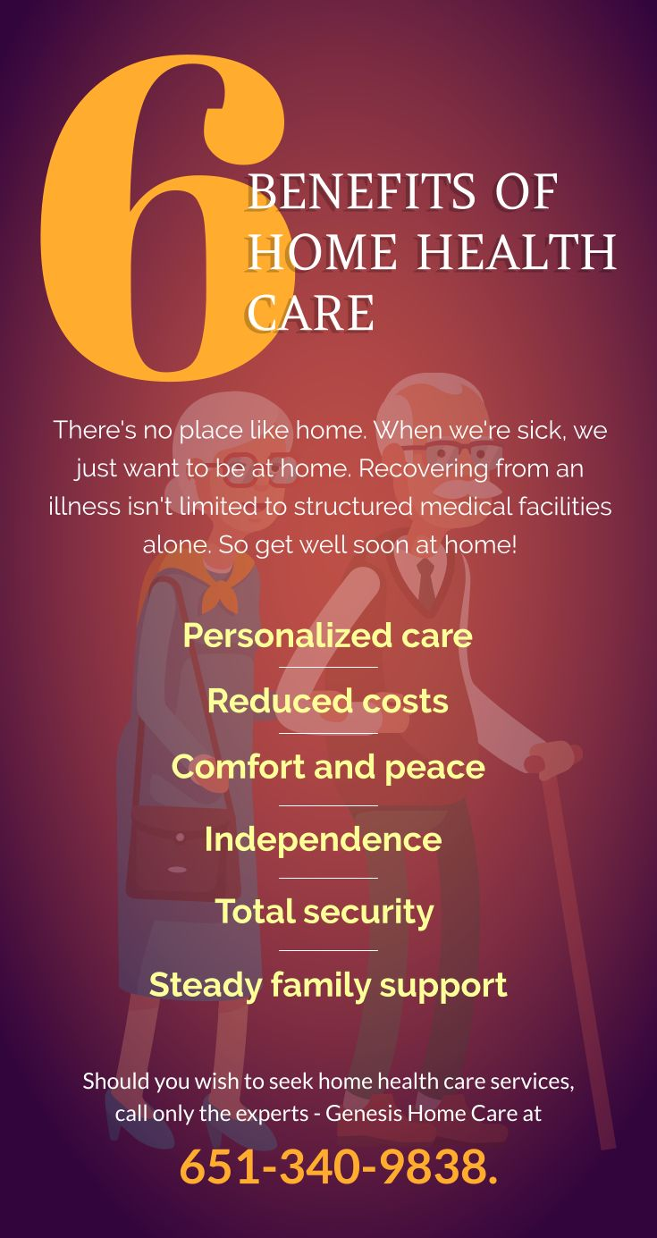 all care home health agency