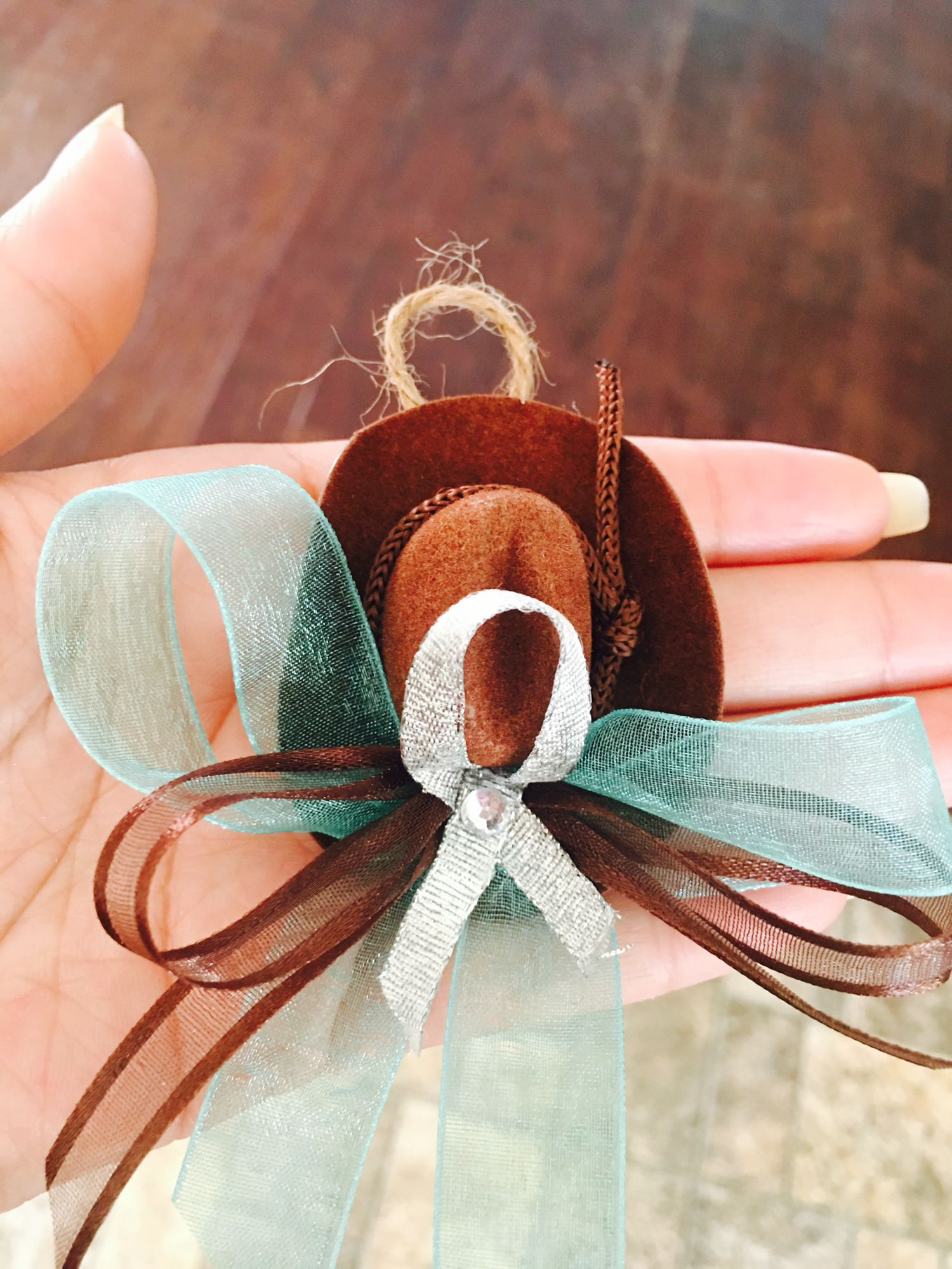 Corsage Western Cowboy Baby Shower Cowgirl Baby Showers