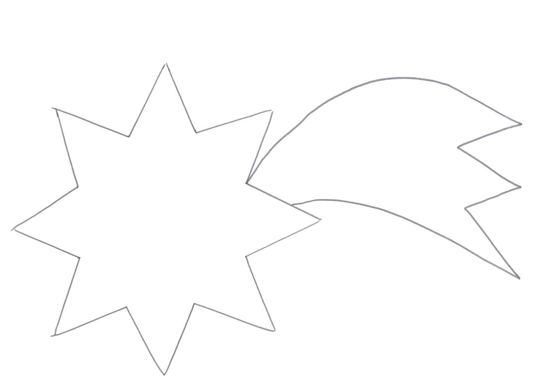 kreslená kométa - Hľadať Googlom
