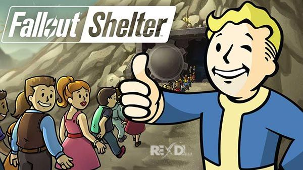 Die neue version von  (Fallout Shelter 1.11.2 APK + MOD + DATA for Android)  ist hier !  #1.11.2, #Android, #DATA, #Fallout, #Shelter  #Spiel #F4F