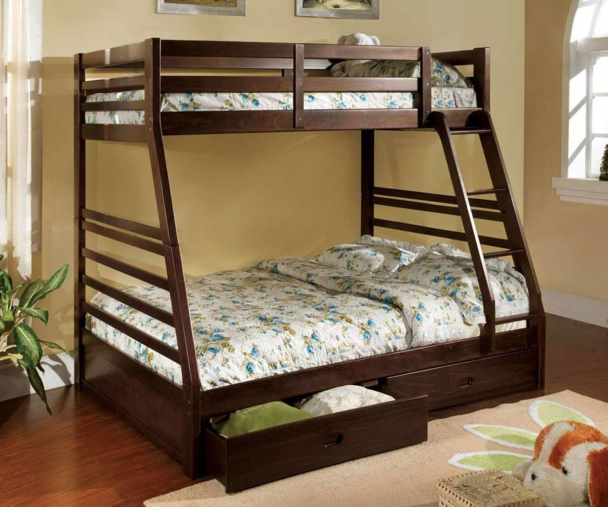 Queen loft bed with stairs  Twin Full Bunk Bed  Best Interior Wall Paint Check more at