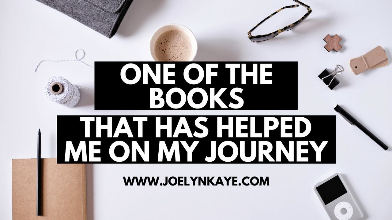 One Book That's Helped Me on my Entrepreneurial Journey