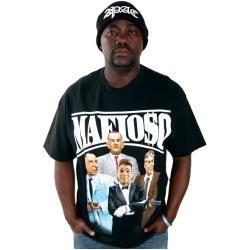 Reduzierte T-Shirts für Herren #presidents