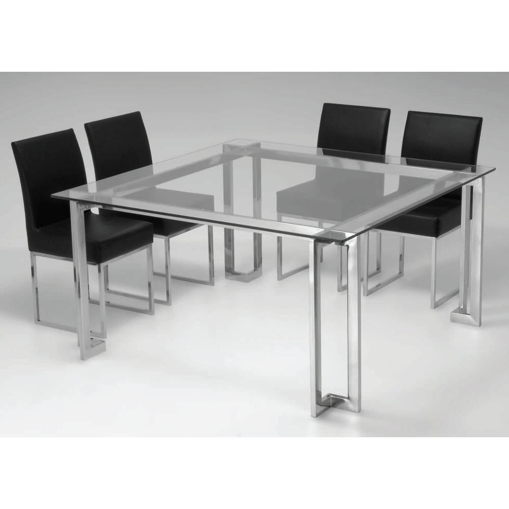 Base De Mesa De Jantar Em A O Inox Furniture Pinterest Bases