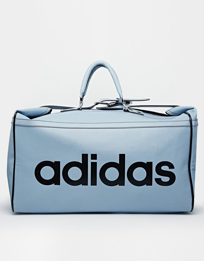 adidas originals holdall