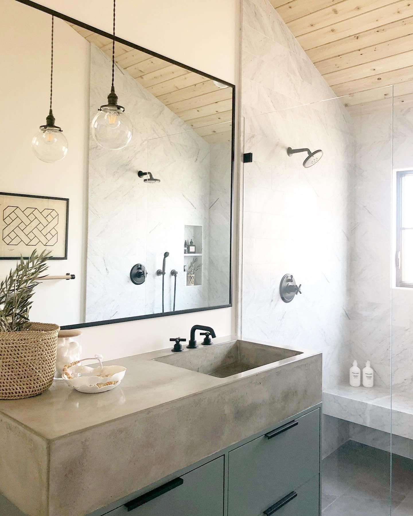 There Are A Variety Of Methods You Can Add Or Enhance Storage Areas In Your Restroom For One In 2020 Small Bathroom Remodel Bathrooms Remodel Small Bathroom Makeover