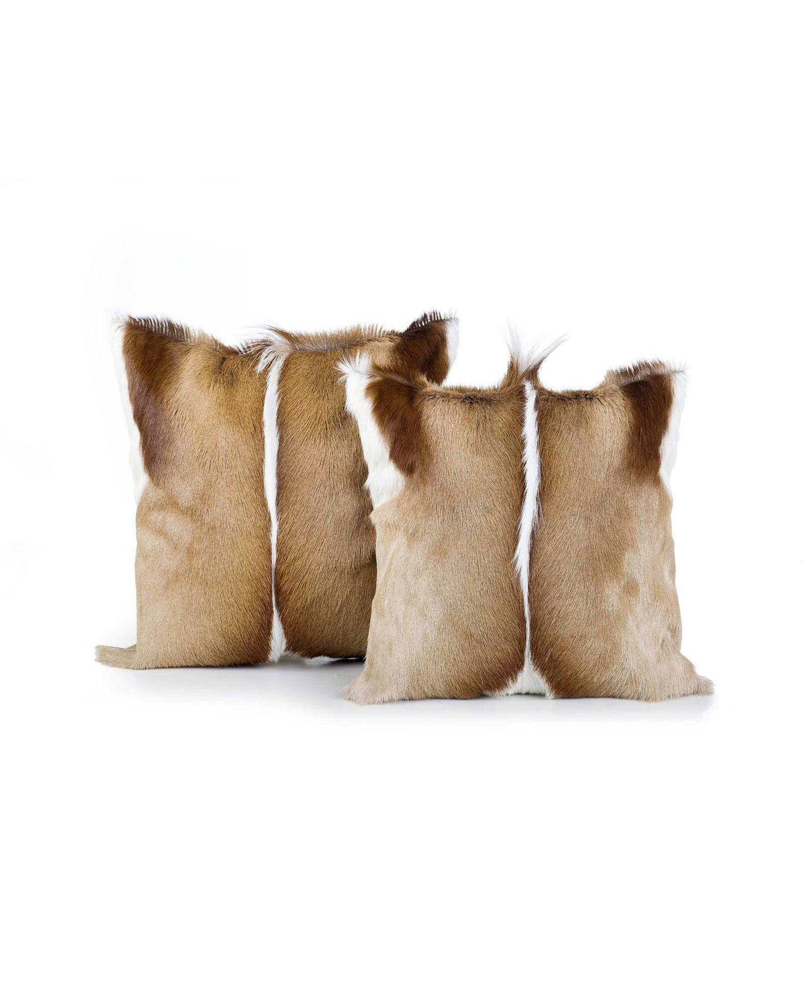 Sukuma Afrika Cushion Cover with Natural Trim. from 2058 ZAR.  Shop online. Ship worldwide.