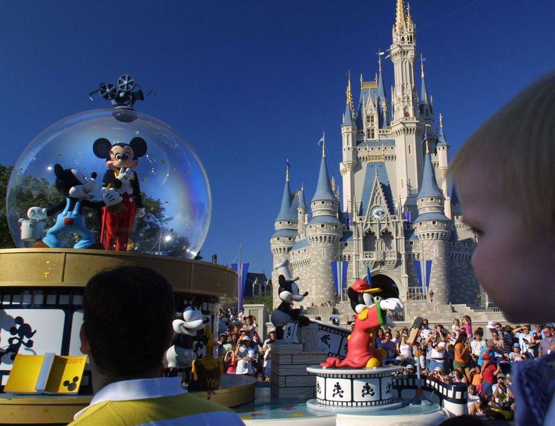 Walt+Disney+World+(Orlando,+EE.UU.)