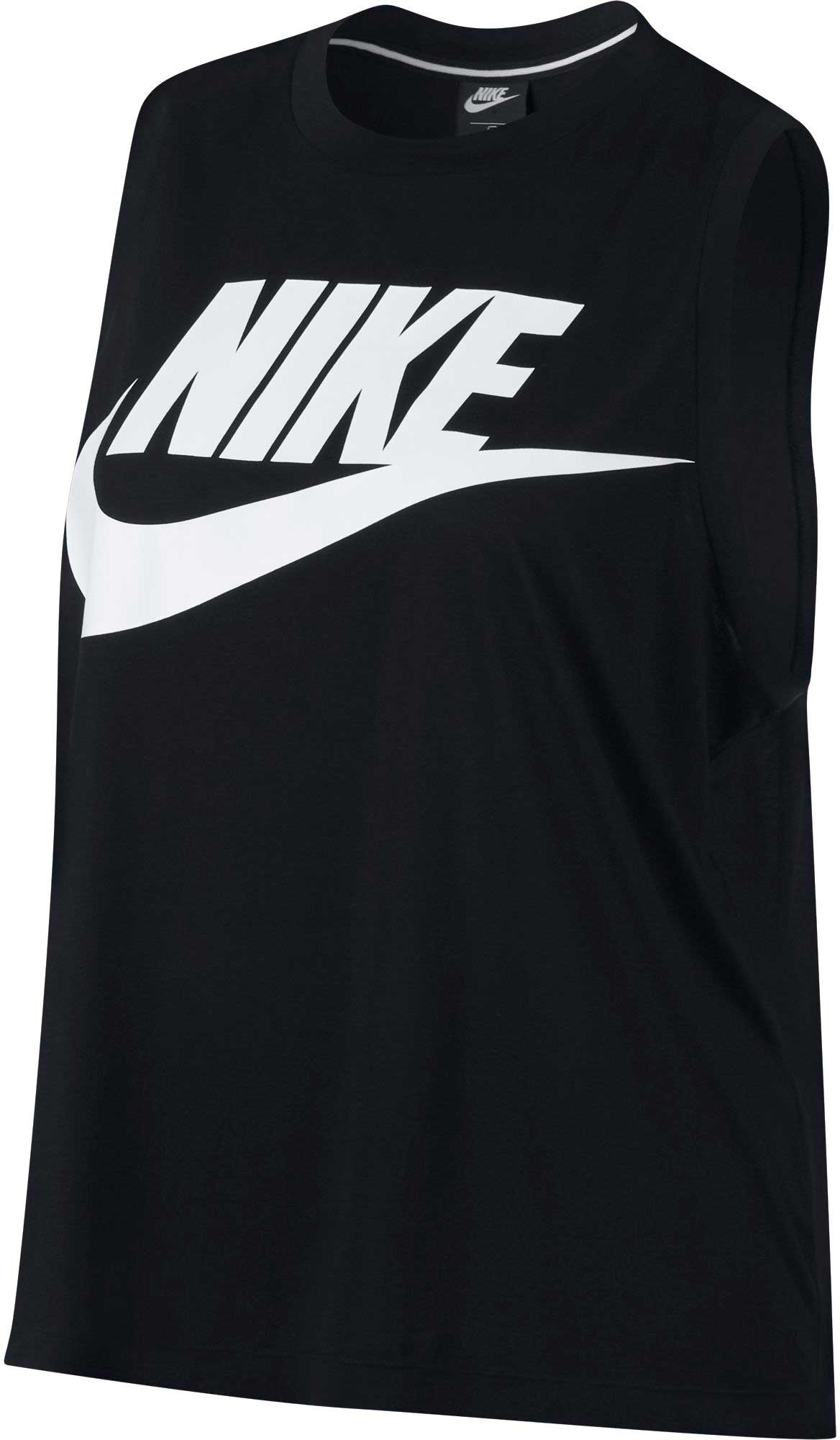 d536098c685 Nike Women s Plus Size Sportswear Essential Tank Top