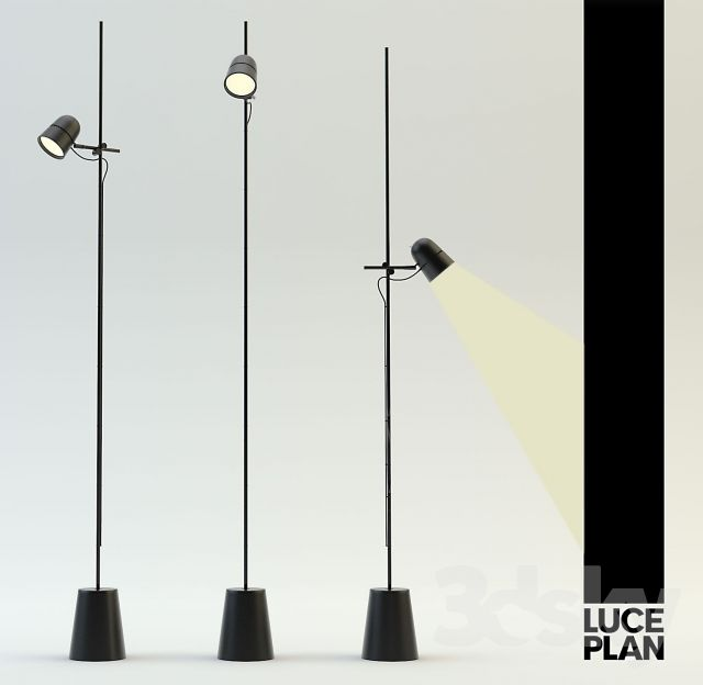 Luceplan Counterbalance floor | home_lighting | Pinterest | Floors:models: Floor lamp - Luceplan Counterbalance floor,Lighting