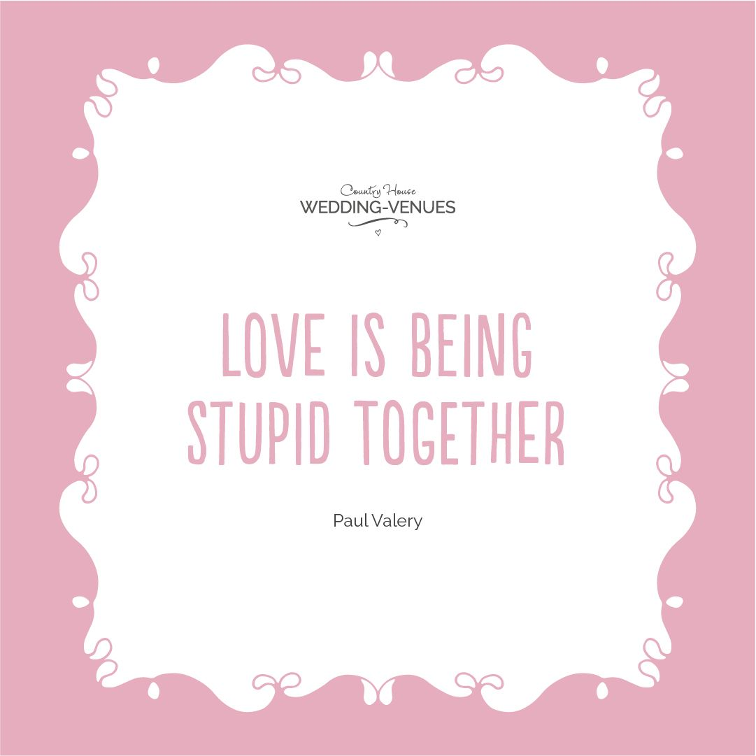 21 Romantic Quotes That You're Going To Love | CHWV ...