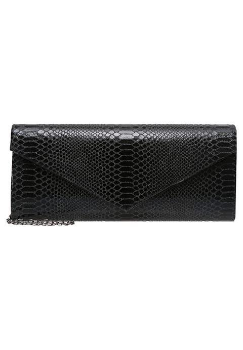 51dfa2493384e ... Accessoires Mascara Pochette - black noir 22,95 € chez Zalando (au 31 MICHAEL  Michael Kors ...