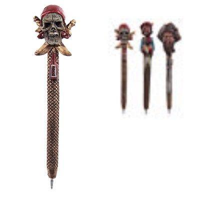 Fun Novelty Pirate Pen-PEN137