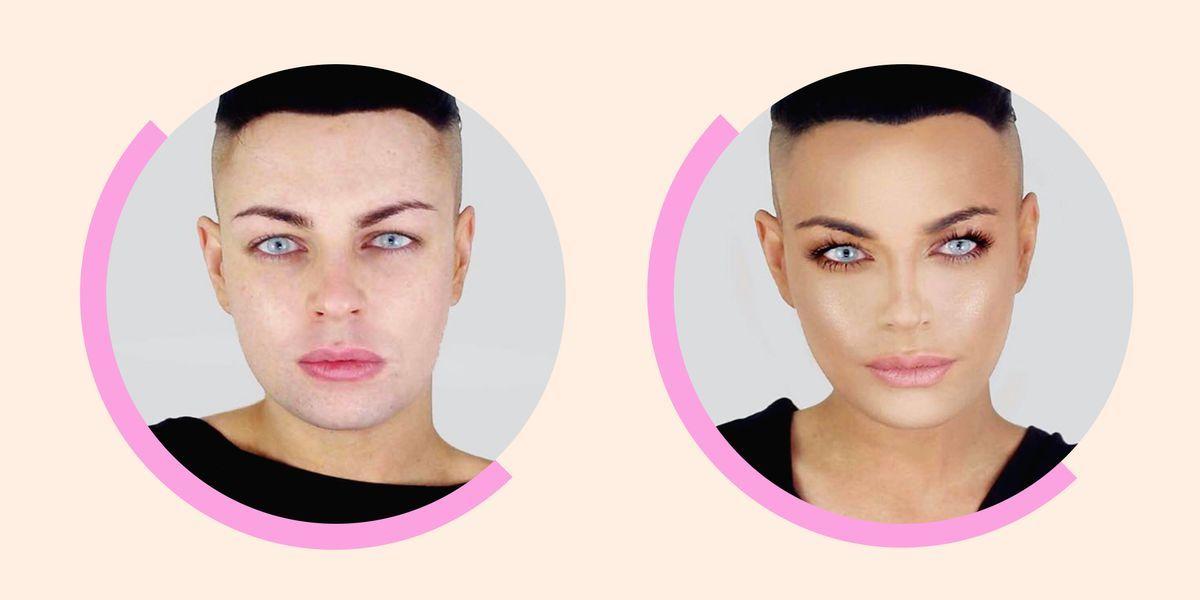 Pin On Contour Makeup