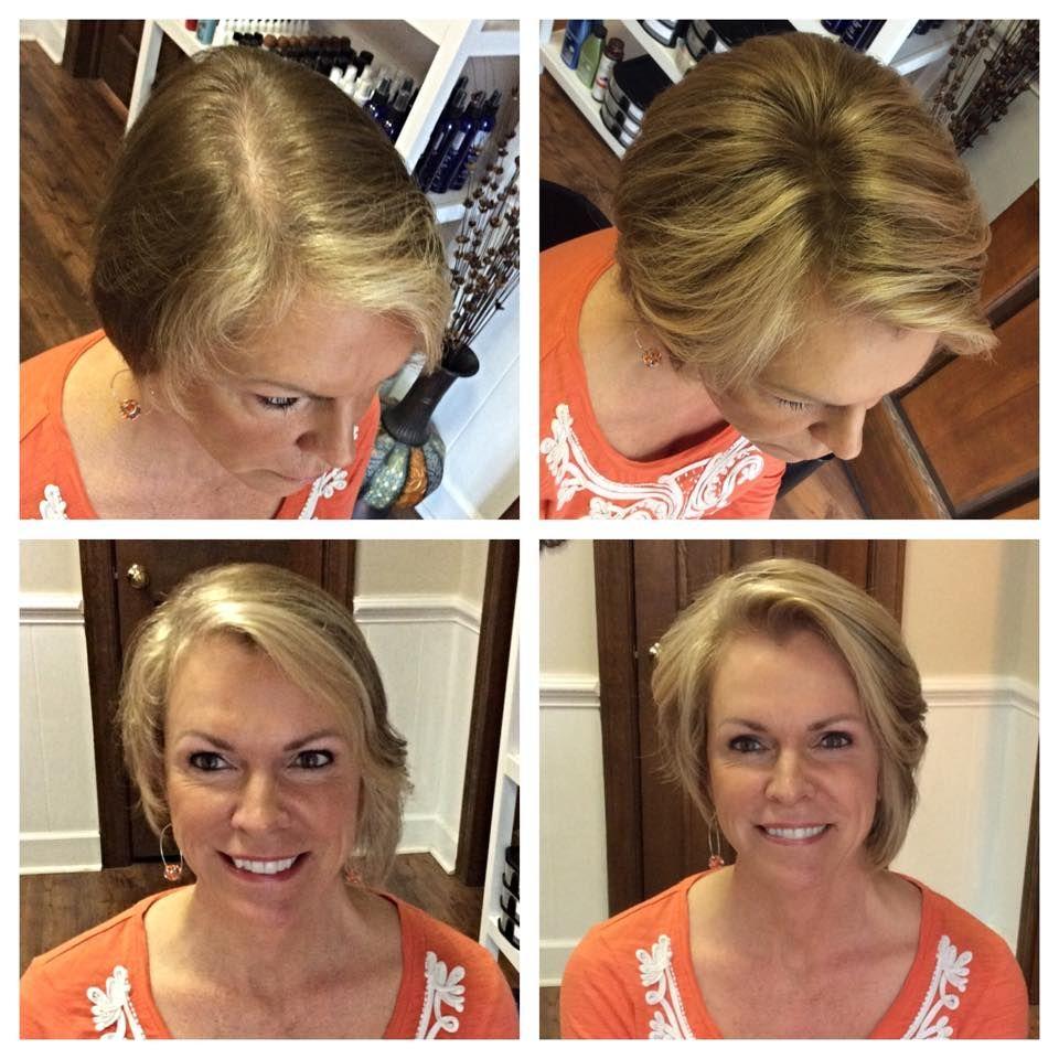 Fused Hair Studio Womens Hair Loss Solutions Charlotte Nc Hair