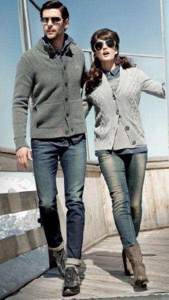 online store 66cc7 e9192 Catalogo abbigliamento uomo Nero Giardini autunno inverno ...