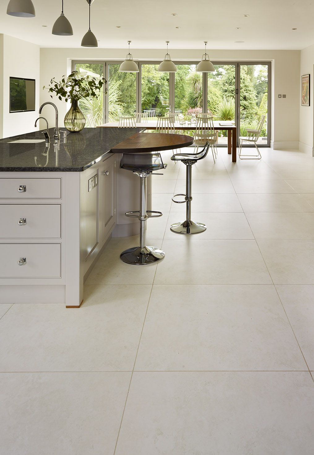Sivas  A Crisp Contemporary Natural Stone Floor  Kitchen Floors Unique Stone Floor Kitchen Inspiration Design