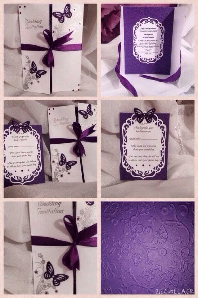 violet wedding | Violet wedding | Pinterest | Wedding, Weddings and ...