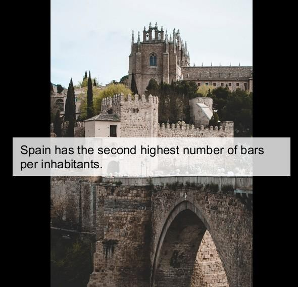 07d6912aa5 Travelling to Spain - travelling information