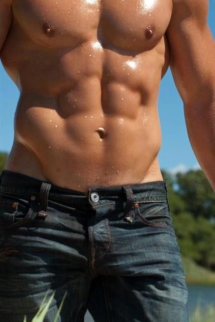 Hot male body pics