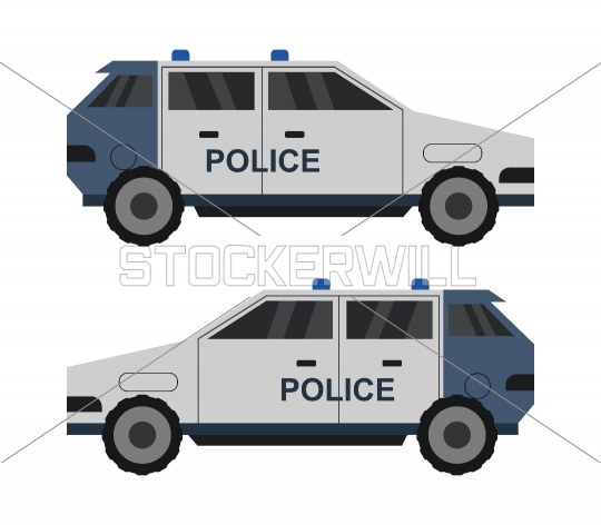 Police Car Icon Transport Vehicle Car Security Emergency Automobile Transportation Police Car Professions And J Police Cars Car Icons Law And Justice