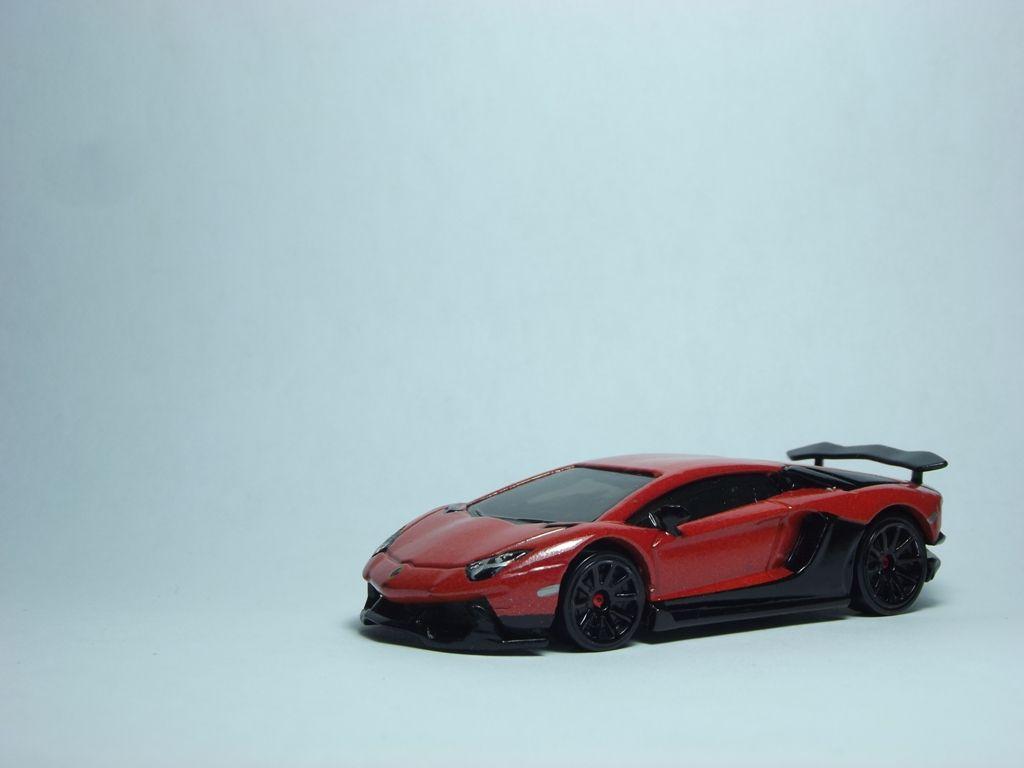 Lamborghini Aventador Sv Hot Wheels Hot Wheels Lamborghini