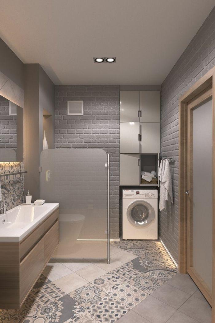 1001 ideas de los mejores azulejos para ba os de ltimas tendecias decoraci n ba os - Baldosas para banos ...