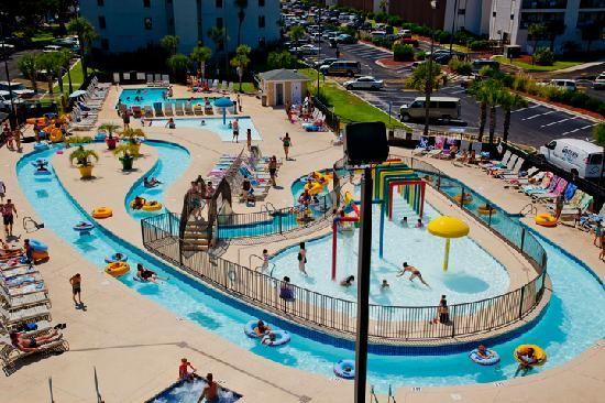 Myrtle Beach Resorts >> Myrtle Beach Resort Vacation Myrtle Beach Resorts
