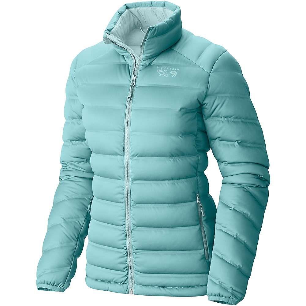 Mountain Hardwear Women's Stretchdown Jacket Large 2YIDHEW9