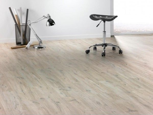 Sol Stratifié Clipsable Imitation Parquet | Alsafloor Visual
