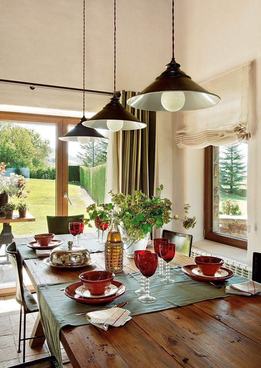 Cucina E Soggiorno Rustico casa rustica eu amo   arredamento, rustico e industriale