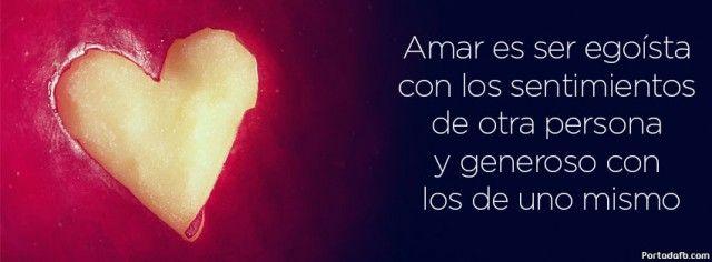 Imagenes De Frases Bonitas: Fotos De Amor Para Facebook