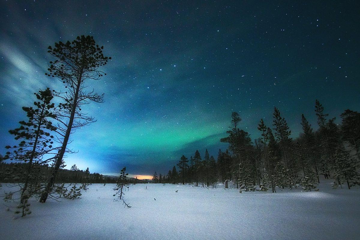 Картинки севера природа севера, анимация картинки
