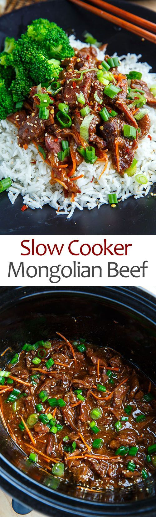 Slow cooker mongolian beef chinese food recipes pinterest slow cooker mongolian beef chinese food recipes pinterest mongolian beef chinese food recipes and cooker forumfinder Choice Image