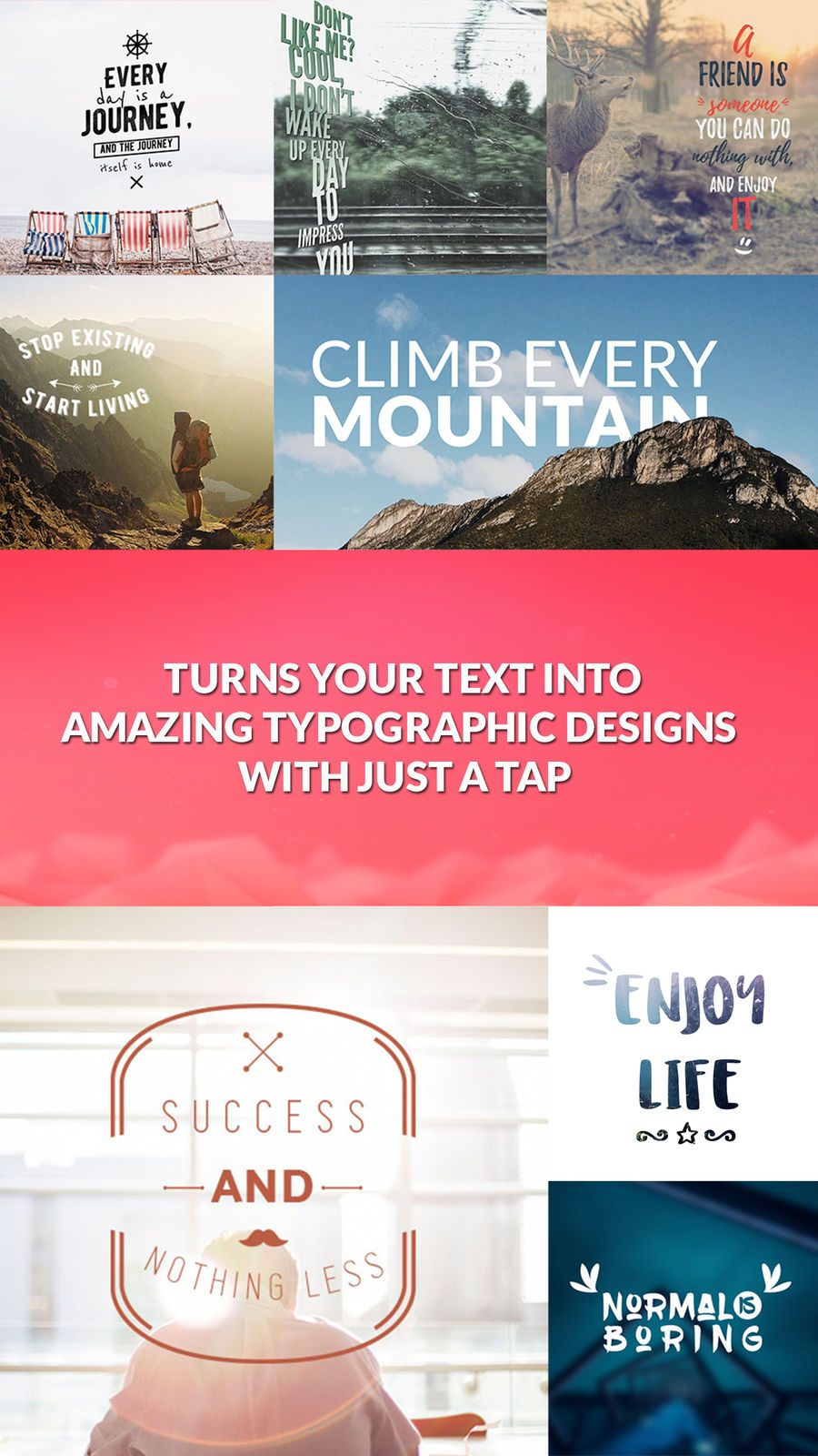 Text2pic Add Text To Photos Poster Maker Logo Creator Caption
