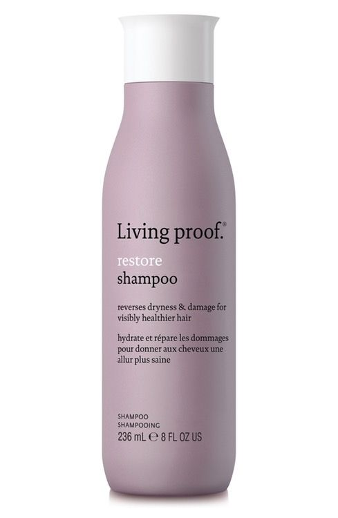 Living Proof Restore Shampoo Nordstrom In 2020 Living Proof Hair Products Shampoo Hair Mousse