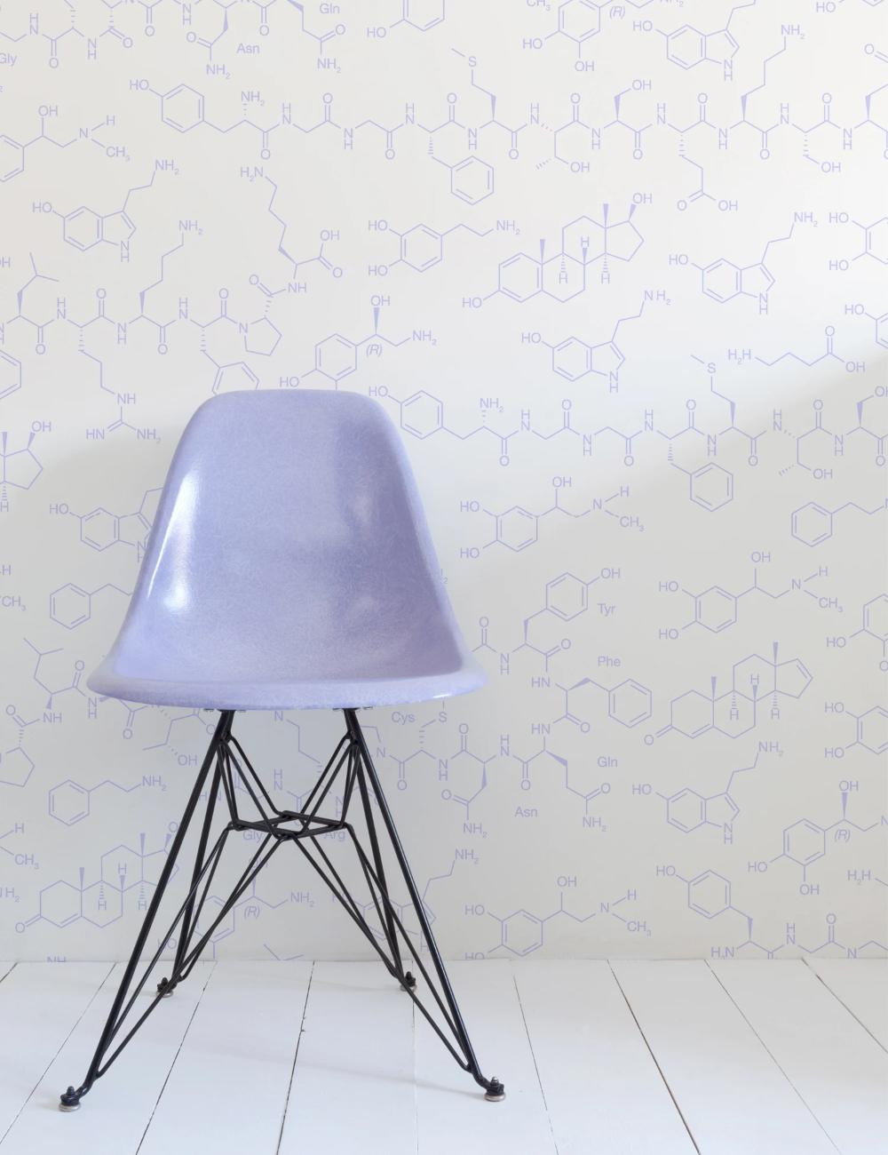 Love Molecules Lavender in 2020 Benjamin moore paint