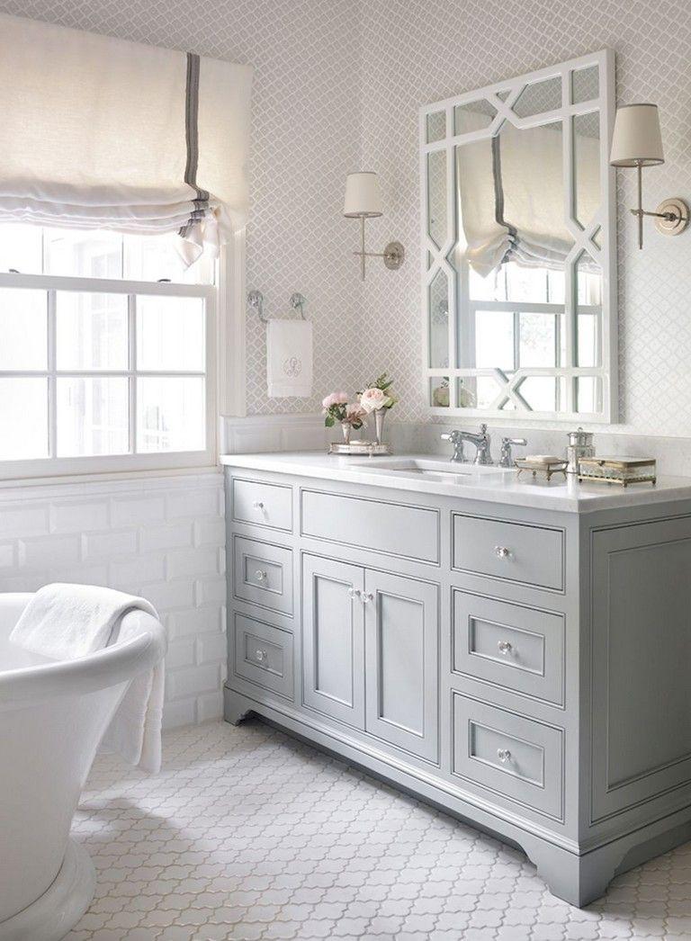 50 smart bathroom cabinet storage organization ideas on custom bathroom vanity plans id=82764