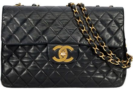 5215370ddda2 GorJess Fashion For Less: Chanel Inspired Quilted Purses For Less ...