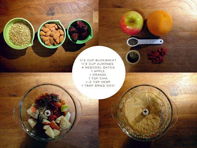 ohdeardrea: a vegan kitchen
