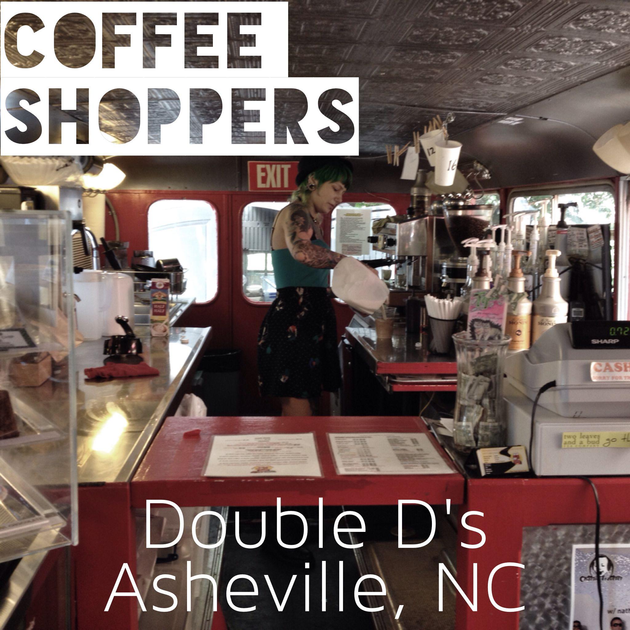 Asheville Coffee Shop Review Coffee, Coffee shop, Asheville