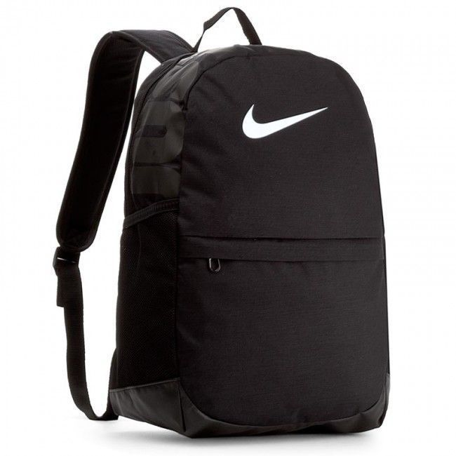 0bd5323d3 Nike Brasilia Training Backpack Size 20 Litre Black School Bag #Nike  #Backpack #BackpacksBags