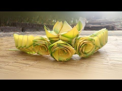 Make date leaf flower make beautiful date leaf flowerhttps make date leaf flower make beautiful date leaf flowerhttpsyoutuqcnm dn7lna other videos how to make paper flowers amazing homemade mightylinksfo