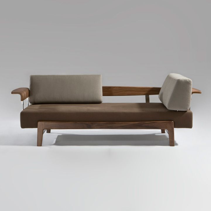 Slaapbank Manhattan Vd.Sean Dix Casatua Daybed In 2020 Furniture Sofa Design
