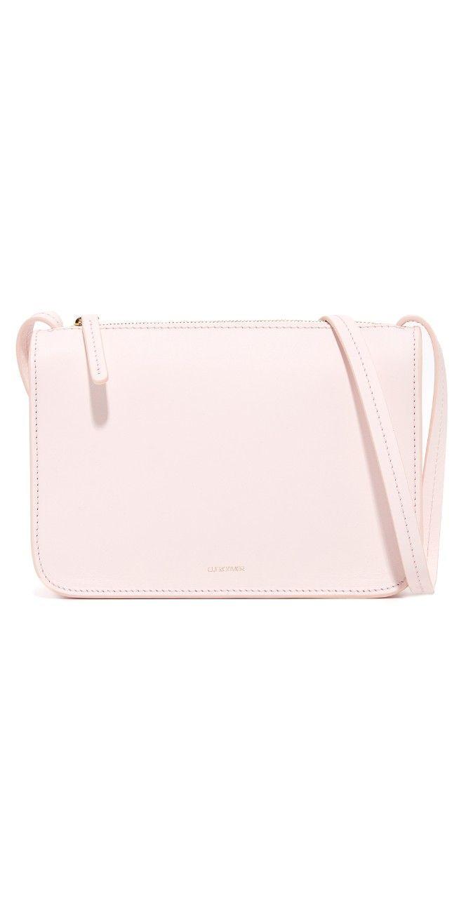 Cuero & Mor Mini Cross Body Bag | SHOPBOP SAVE UP TO 25% Use Code: EVENT17