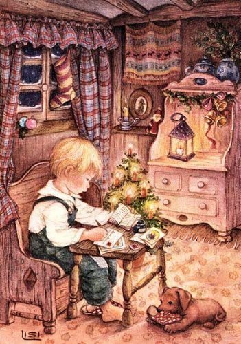 Weihnachten3 Bildergalerie Lisi Martin Fanpage Lisi